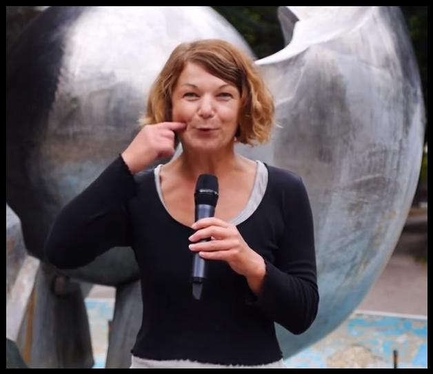 Monika Haider, Director of equalizent in Vienna (AT)